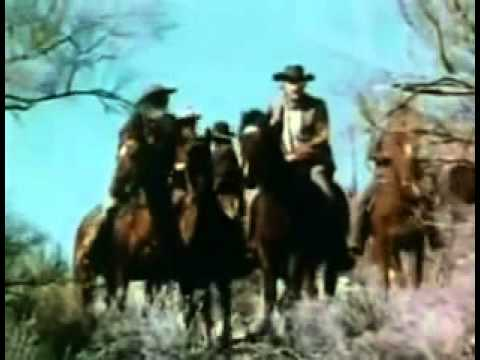 THE REEL COWBOYS of HOLLYWOOD present THE GUN AND THE PULPIT with SLIM PICKENS