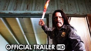 REAPER Official Trailer (2014)