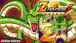 clash of blasts z fighters