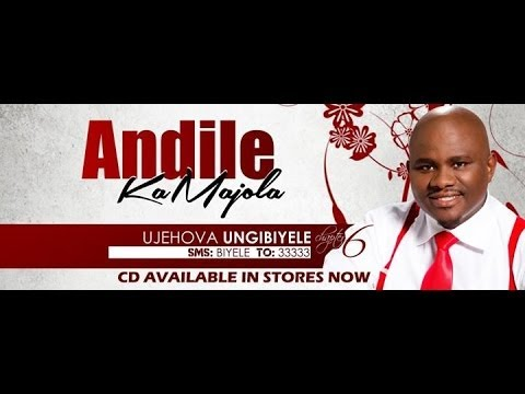 Andile KaMajola - U Jehovah Ungibiyele (Official Music Video)
