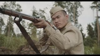 Лучшие военные фильмы  Очень мощный фильм про снайпера СТРЕЛОК ТУНГУС