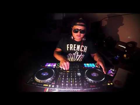 MIX CUMBIA DE LA BUENA VOL.1 - DJ BALDOMERO MIXER ZONE (Parte 1)