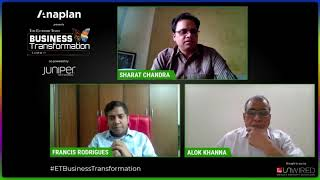 ET Business Transformation | Fireside chat: Connected workforce