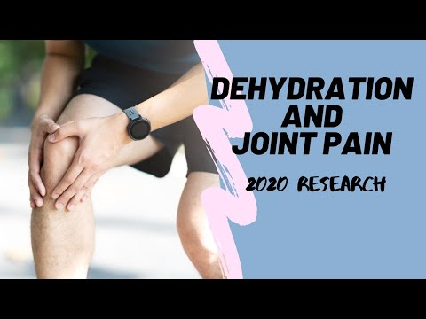 dehydration-and-joint-pain-explained