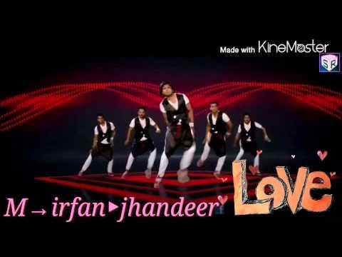 In da club tamanchey with irfan jhandeer.HD