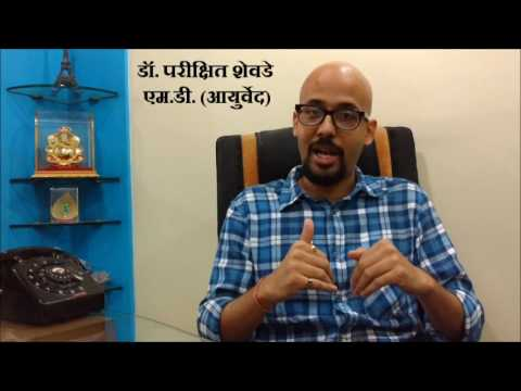 Desired Quantity For Drinking Water (Hindi)