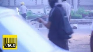 Video shows Morsi supporter shooting at Egyptian army - Truthloader