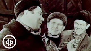 Республика моя Татарстан. Документальный фильм (1975)