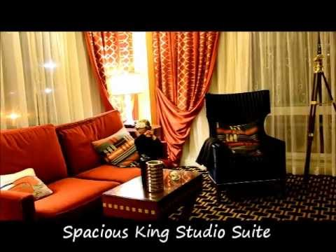 Hotel Marlowe Review, Cambridge, MA | Kimpton Properties