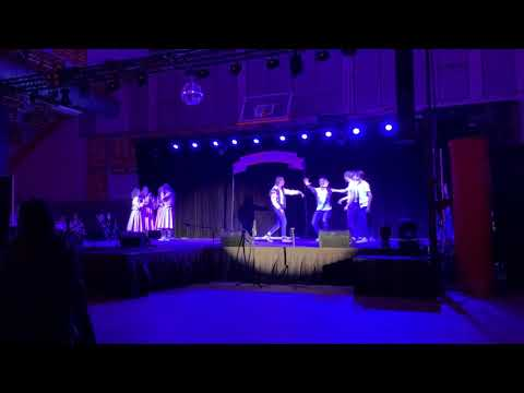 Atascadero High School Grease Mock Rock 2020