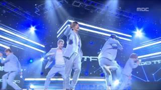 BIGSTAR - Think about you, 빅스타 - 생각나, Music Core 20121103