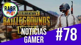 Noticias Gaming #78 ASSASSIN