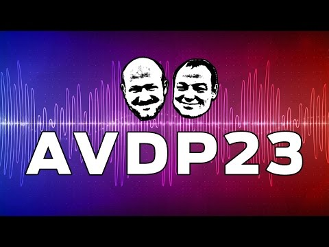 AVDP EP23 | User Feedback | Tipping |  Diamonds | Hatred | Artificial Intelligence