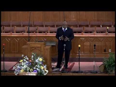 """""""Survivalship Fights""""  Pastor Alex Horton"""