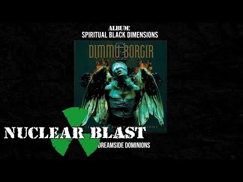 Spiritual Black Dimensions (1999) (Album Stream)