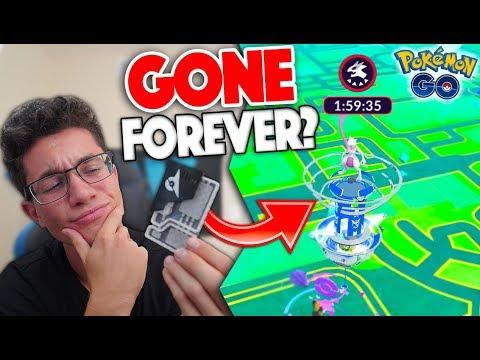 GOODBYE EX RAID SYSTEM FOREVER? Pokémon GO Ultra Bonus Unlock Theory! thumbnail