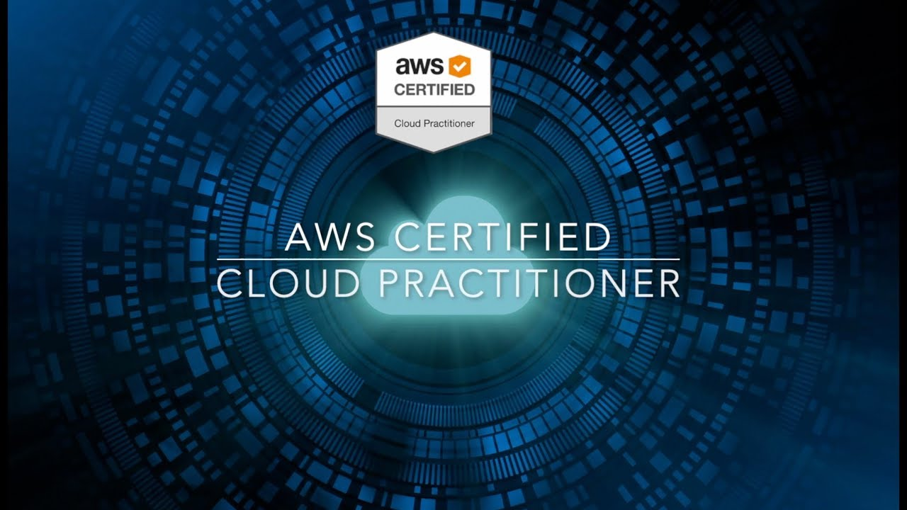AWS Certified Cloud Practitioner Premium Package