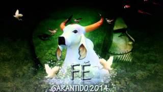 TOADA DEMO PAJÉ DOS PAJÉS GARANTIDO 2014