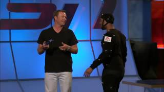 Cabbie Presents: NHL 14 with Martin Brodeur