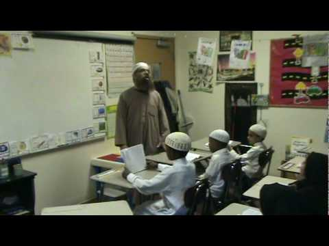 Muslim Children Reciting Quran Shaykh Muhammad Sayed Adly 2