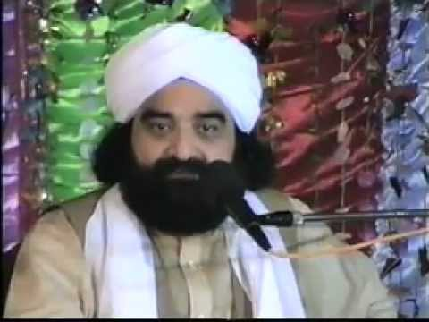 Speech of Hazrat Pir Syed Naseeruddin naseer R.A - Episode 8 Part 3 of 3