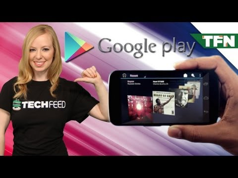 Google Music Update - Still FREE