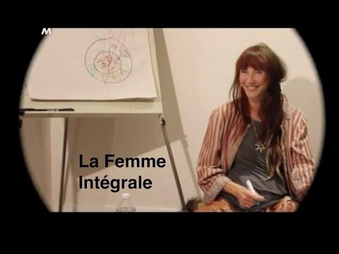 La Femme Integrale. Sexualité, SupraMental et Oeufs de Yoni. MYRHA