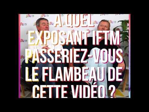 Dans le Canap d'IFTM Didier 🎥 Rabaux & Didier Blanchard
