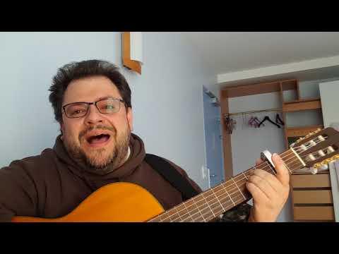 Ose (cover Yannick Noah)