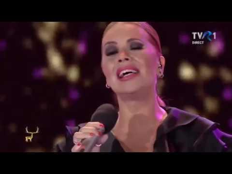 Cerbul de Aur 2018: Luminiţa Anghel - Je t'aime (@TVR1)