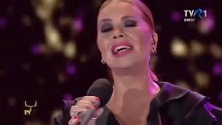 Cerbul de Aur 2018 Luminita Anghel - Je t'aime (TVR1)