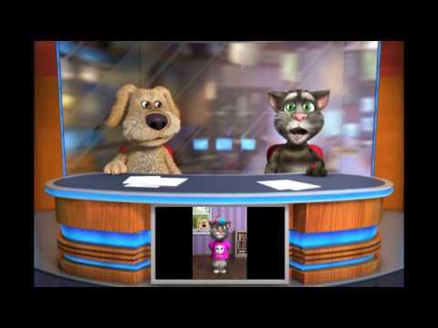 เฮฮา ภาษาปะกิด หมาๆ แมวๆ