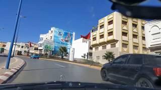 Alhoceima City Summer  2017-HD دخول مدينة الحسيمة صيف