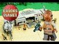 75140 Resistance Troop Transporter LEGO Star Wars - Stop Motion Review
