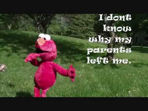 Apostrophes with Elmo!