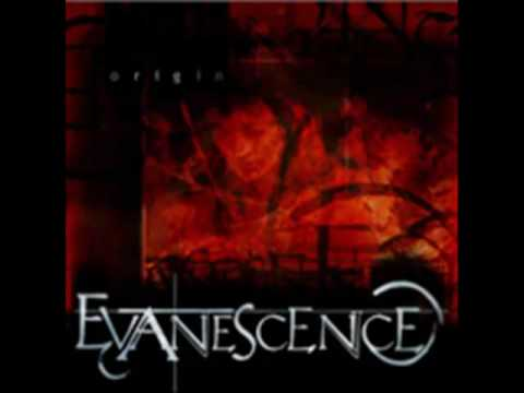 Farther Away - Evanescence (Origin)