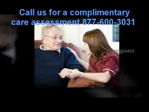Assisted Living in Beverly Nj 08010 - Nj Assisted Living.wmv