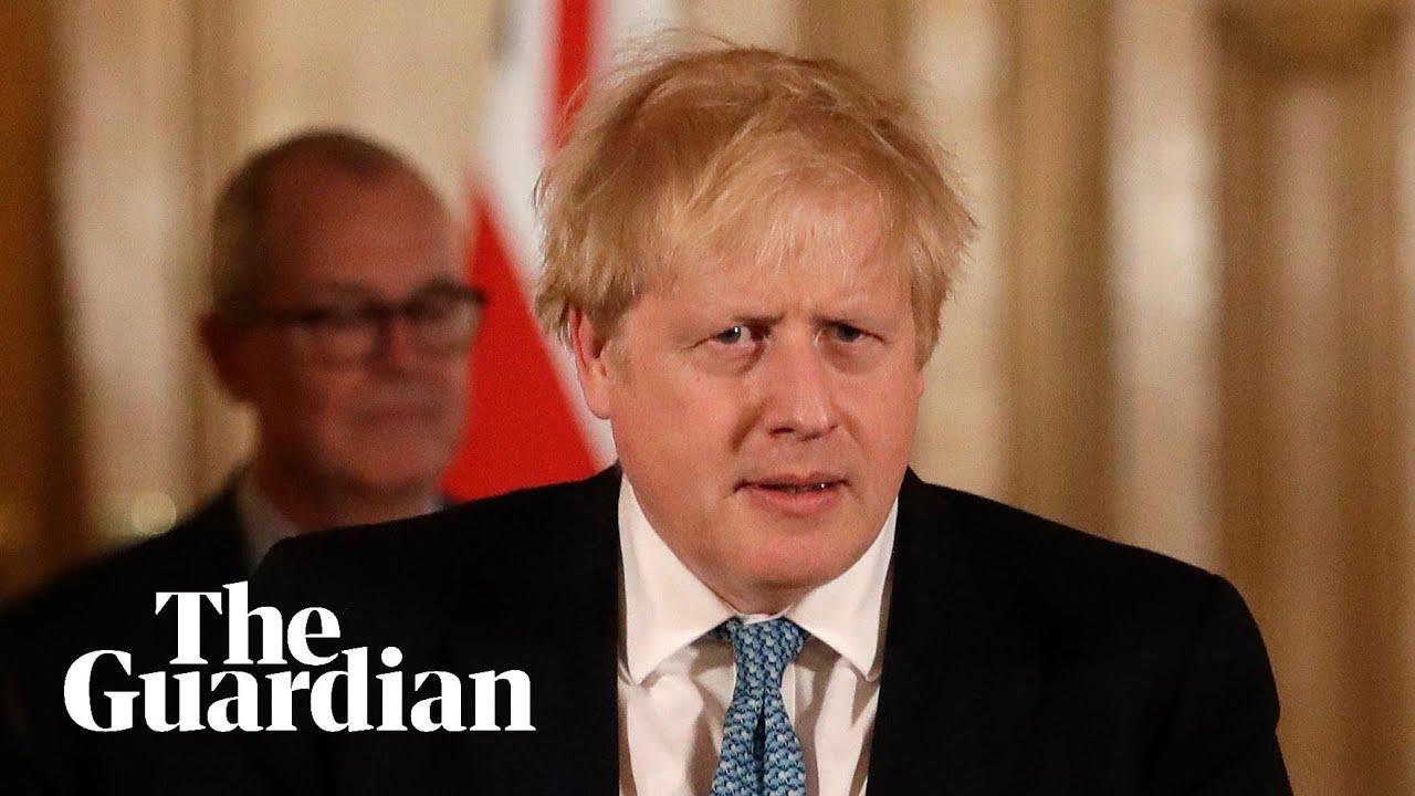 PM to update UK on 'steps to defeat' coronavirus