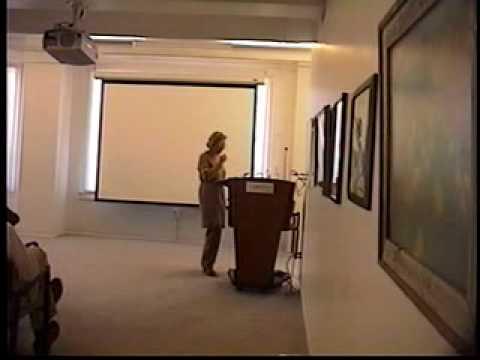 Fresno Met Museum: Jennifer Basye Snyder 2/6