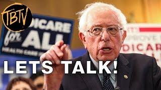 Bernie Sanders Kills It At The Fox News Town Hall
