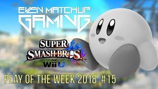 Video EMG Smash 4 Play of the Week 2018 - Episode 15 (SSB4, Super Smash Bros Wii U) download MP3, 3GP, MP4, WEBM, AVI, FLV Juli 2018