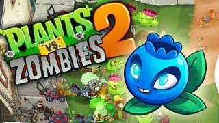 Plants vs Zombies 2 - WRACAMY PO PRZERWIE!