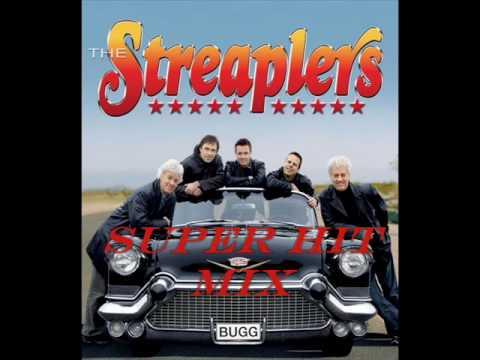 Streaplers - Super Hit Mix