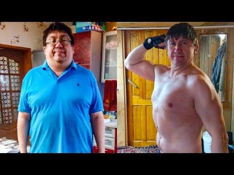 История похудения семьи. Ради чего худеть.