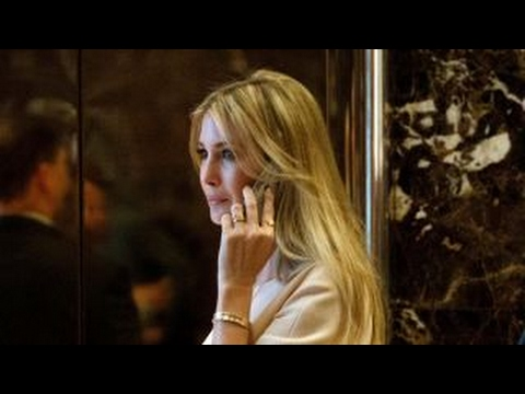 Why retailers are dropping Ivanka Trump's clothing line