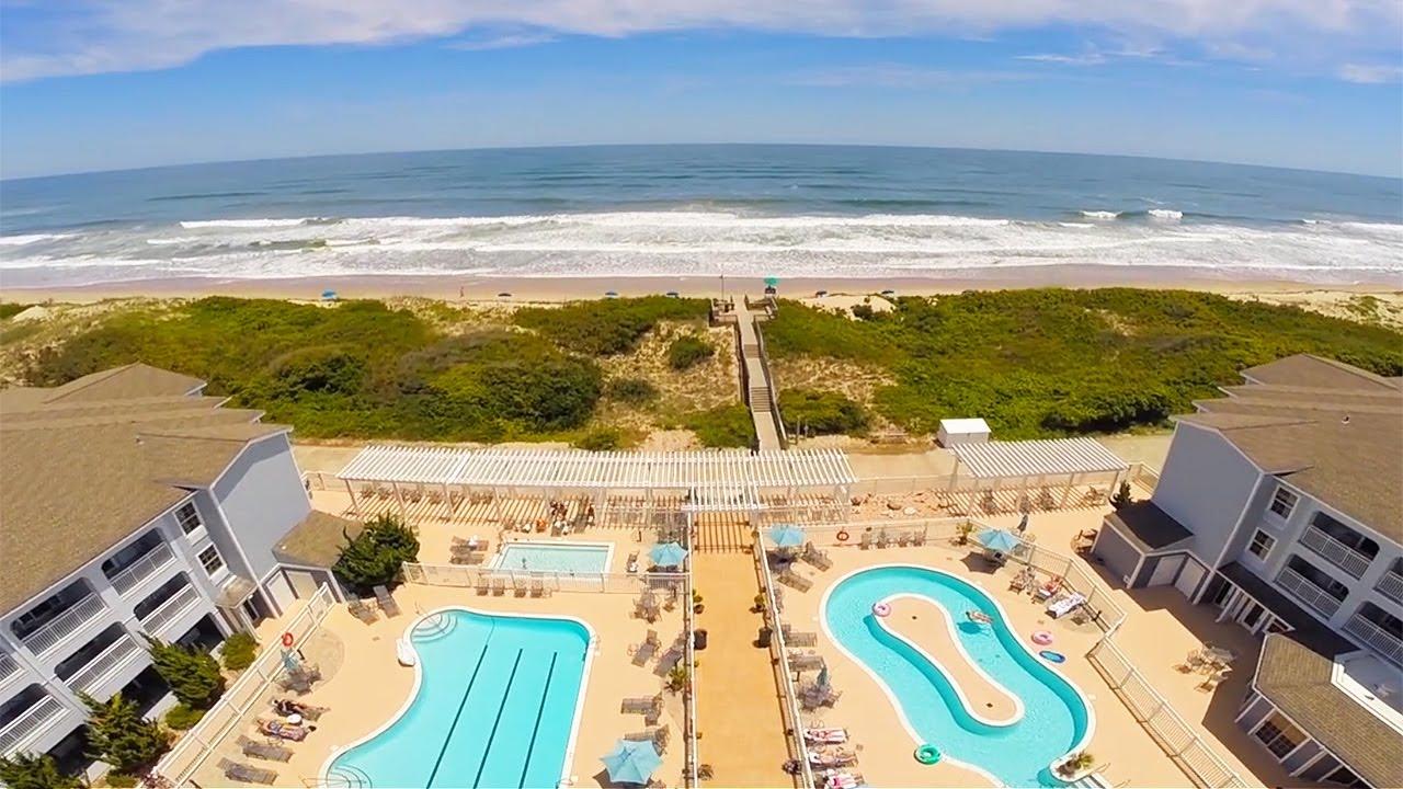 Hampton Inn U0026 Suites Outer Banks   Corolla, NC   YouTube
