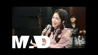 [MAD] อาย - สิงโต นำโชค (Cover) | JANCHAN | Powered by JOOX