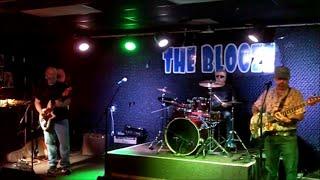 Toolshed Band Blues Jam @ The Blooze Bar Phoenix AZ ~ Toolshed Band 5/5/2021