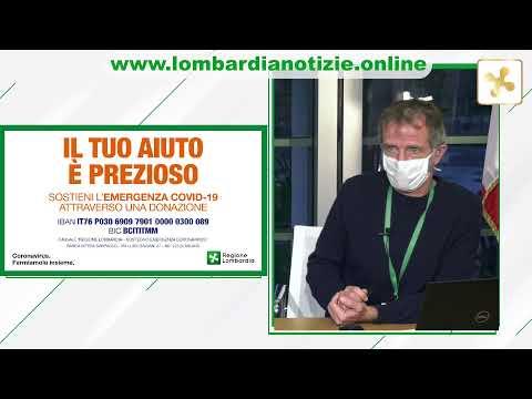 Coronavirus: Conferenza Stampa 22.03.2020 - ore 18:00