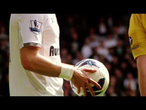Gareth Bale VT  (BBC Football Focus)
